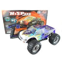 Bug Crusher Electric RC Monster Truck RTR - BEST DEAL PACKAGE